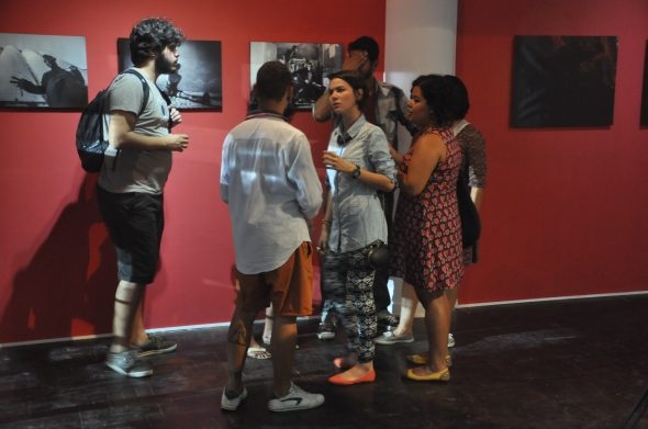 Abertura da Exposição -  13.04 l Foto Adriano Sobral (83)