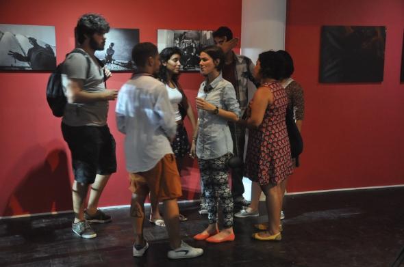 Abertura da Exposição -  13.04 l Foto Adriano Sobral (84)